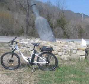 E-Bike & Chianti Classico