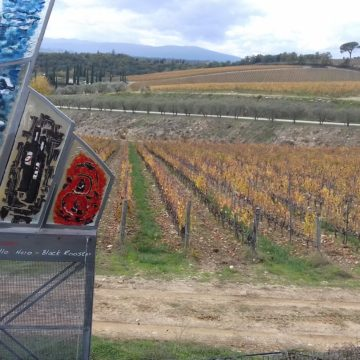 Chianti: the future with a centuries-old tradition