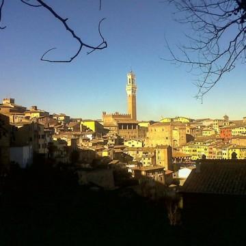 da Firenze a Siena